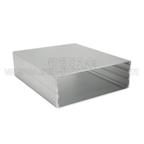 铝外壳加工的拉伸工艺有哪几种类型?