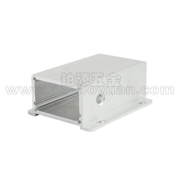 铝外壳CNC加工的工艺技巧