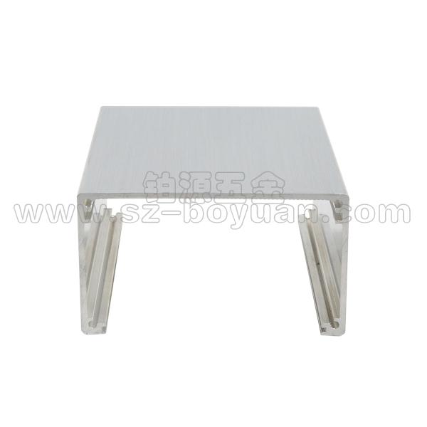 铝合金外壳的钝化处理工艺