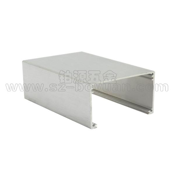CNC散热器加工有什么优点?
